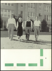 Page 7, 1950 Edition, Abilene High School - Flashlight Yearbook (Abilene, TX) online yearbook collection