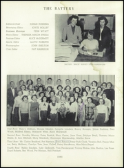 Page 147, 1951 Edition, Abilene High School - Flashlight Yearbook (Abilene, TX) online yearbook collection