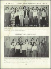 Page 150, 1951 Edition, Abilene High School - Flashlight Yearbook (Abilene, TX) online yearbook collection