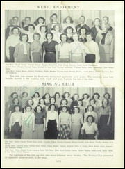 Page 151, 1951 Edition, Abilene High School - Flashlight Yearbook (Abilene, TX) online yearbook collection
