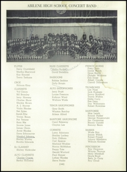 Page 157, 1951 Edition, Abilene High School - Flashlight Yearbook (Abilene, TX) online yearbook collection