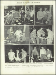 Page 160, 1951 Edition, Abilene High School - Flashlight Yearbook (Abilene, TX) online yearbook collection