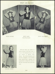 Page 163, 1951 Edition, Abilene High School - Flashlight Yearbook (Abilene, TX) online yearbook collection