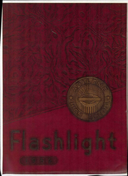 1952 Edition, Abilene High School - Flashlight Yearbook (Abilene, TX)