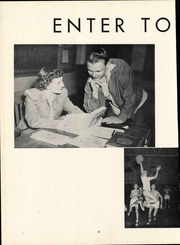 Page 12, 1952 Edition, Abilene High School - Flashlight Yearbook (Abilene, TX) online yearbook collection