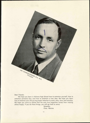 Page 15, 1952 Edition, Abilene High School - Flashlight Yearbook (Abilene, TX) online yearbook collection