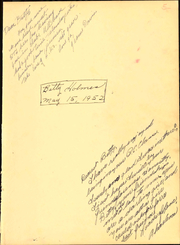 Page 3, 1952 Edition, Abilene High School - Flashlight Yearbook (Abilene, TX) online yearbook collection