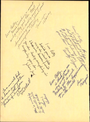 Page 4, 1952 Edition, Abilene High School - Flashlight Yearbook (Abilene, TX) online yearbook collection