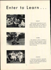 Page 6, 1952 Edition, Abilene High School - Flashlight Yearbook (Abilene, TX) online yearbook collection