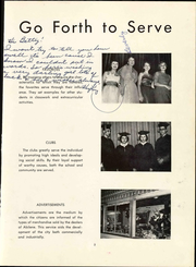 Page 7, 1952 Edition, Abilene High School - Flashlight Yearbook (Abilene, TX) online yearbook collection