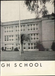 Page 9, 1952 Edition, Abilene High School - Flashlight Yearbook (Abilene, TX) online yearbook collection