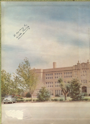 Page 2, 1953 Edition, Abilene High School - Flashlight Yearbook (Abilene, TX) online yearbook collection
