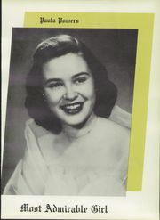 Page 35, 1953 Edition, Abilene High School - Flashlight Yearbook (Abilene, TX) online yearbook collection