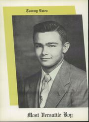 Page 36, 1953 Edition, Abilene High School - Flashlight Yearbook (Abilene, TX) online yearbook collection