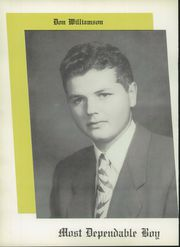 Page 38, 1953 Edition, Abilene High School - Flashlight Yearbook (Abilene, TX) online yearbook collection