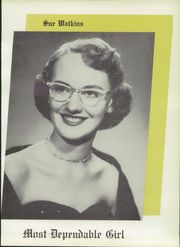 Page 39, 1953 Edition, Abilene High School - Flashlight Yearbook (Abilene, TX) online yearbook collection