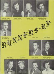 Page 43, 1953 Edition, Abilene High School - Flashlight Yearbook (Abilene, TX) online yearbook collection