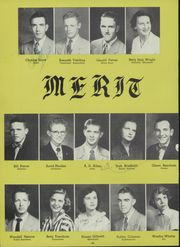 Page 44, 1953 Edition, Abilene High School - Flashlight Yearbook (Abilene, TX) online yearbook collection