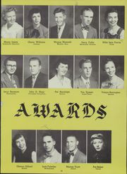 Page 45, 1953 Edition, Abilene High School - Flashlight Yearbook (Abilene, TX) online yearbook collection