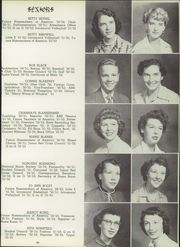 Page 53, 1953 Edition, Abilene High School - Flashlight Yearbook (Abilene, TX) online yearbook collection