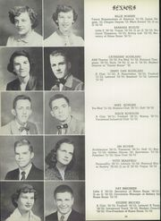 Page 54, 1953 Edition, Abilene High School - Flashlight Yearbook (Abilene, TX) online yearbook collection