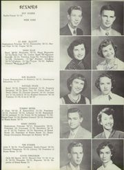 Page 59, 1953 Edition, Abilene High School - Flashlight Yearbook (Abilene, TX) online yearbook collection