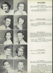 Page 60, 1953 Edition, Abilene High School - Flashlight Yearbook (Abilene, TX) online yearbook collection