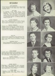 Page 61, 1953 Edition, Abilene High School - Flashlight Yearbook (Abilene, TX) online yearbook collection