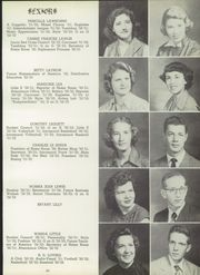 Page 67, 1953 Edition, Abilene High School - Flashlight Yearbook (Abilene, TX) online yearbook collection