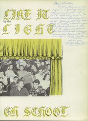 Page 7, 1953 Edition, Abilene High School - Flashlight Yearbook (Abilene, TX) online yearbook collection
