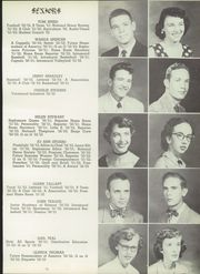 Page 77, 1953 Edition, Abilene High School - Flashlight Yearbook (Abilene, TX) online yearbook collection