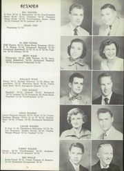 Page 79, 1953 Edition, Abilene High School - Flashlight Yearbook (Abilene, TX) online yearbook collection