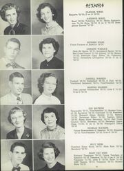 Page 80, 1953 Edition, Abilene High School - Flashlight Yearbook (Abilene, TX) online yearbook collection