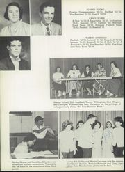 Page 84, 1953 Edition, Abilene High School - Flashlight Yearbook (Abilene, TX) online yearbook collection