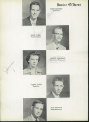 Page 88, 1953 Edition, Abilene High School - Flashlight Yearbook (Abilene, TX) online yearbook collection