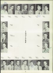 Page 89, 1953 Edition, Abilene High School - Flashlight Yearbook (Abilene, TX) online yearbook collection