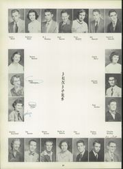 Page 90, 1953 Edition, Abilene High School - Flashlight Yearbook (Abilene, TX) online yearbook collection