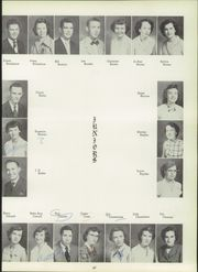 Page 91, 1953 Edition, Abilene High School - Flashlight Yearbook (Abilene, TX) online yearbook collection