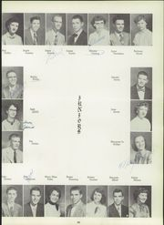 Page 93, 1953 Edition, Abilene High School - Flashlight Yearbook (Abilene, TX) online yearbook collection