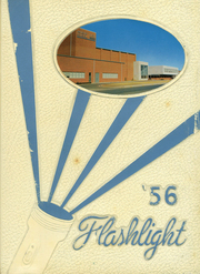 1956 Edition, Abilene High School - Flashlight Yearbook (Abilene, TX)