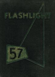 1957 Edition, Abilene High School - Flashlight Yearbook (Abilene, TX)