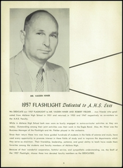 Page 10, 1957 Edition, Abilene High School - Flashlight Yearbook (Abilene, TX) online yearbook collection