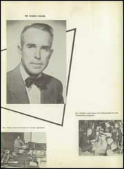 Page 11, 1957 Edition, Abilene High School - Flashlight Yearbook (Abilene, TX) online yearbook collection