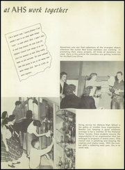 Page 13, 1957 Edition, Abilene High School - Flashlight Yearbook (Abilene, TX) online yearbook collection