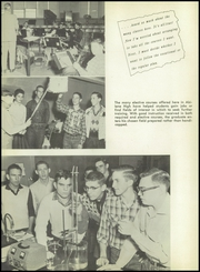 Page 14, 1957 Edition, Abilene High School - Flashlight Yearbook (Abilene, TX) online yearbook collection