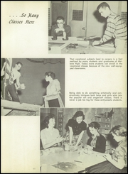 Page 15, 1957 Edition, Abilene High School - Flashlight Yearbook (Abilene, TX) online yearbook collection