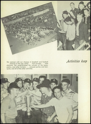 Page 16, 1957 Edition, Abilene High School - Flashlight Yearbook (Abilene, TX) online yearbook collection