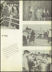 Page 17, 1957 Edition, Abilene High School - Flashlight Yearbook (Abilene, TX) online yearbook collection