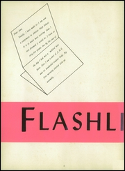 Page 6, 1957 Edition, Abilene High School - Flashlight Yearbook (Abilene, TX) online yearbook collection