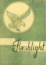 1960 Edition, Abilene High School - Flashlight Yearbook (Abilene, TX)